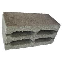 Шлакоблок стеновой 30% пустотность