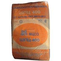 Цемент М300 40кг