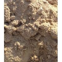 Песок кичигинский в мешках